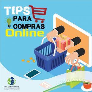 Tips para compras online
