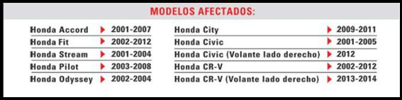 Fuente: Instagram Honda República Dominicana.