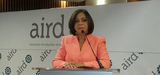 Doctora Anina Del Castillo 1